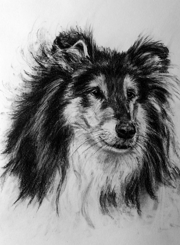 teckning mimmi Helena Carlsson
